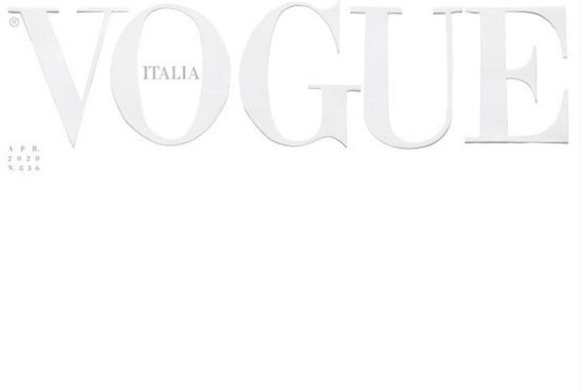ESMAKORDSELT AJALOOS! Itaalia Vogue'i üllatav esikaanevalik austab koroona eesliinil olijaid