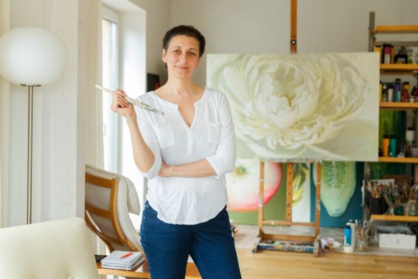 Kunstnikud hetkeolukorrast: kui astun üle ateljee läve, on kõik võimalik