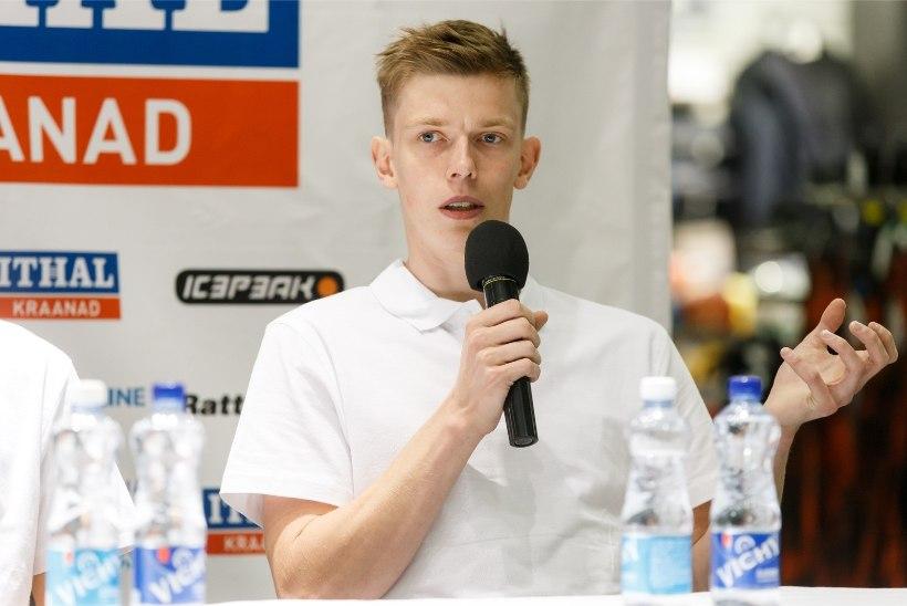 OOTAMATU! Eesti olümpiasportlane lõpetas 26aastaselt karjääri