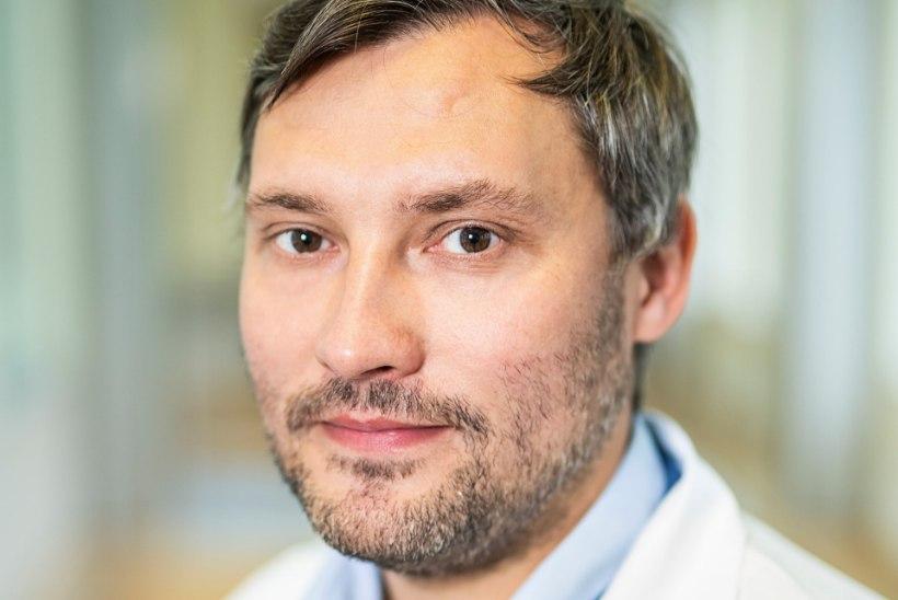 Eesti intensiivraviarstid: patsiendil on alati õigus pakutavast ravist keelduda