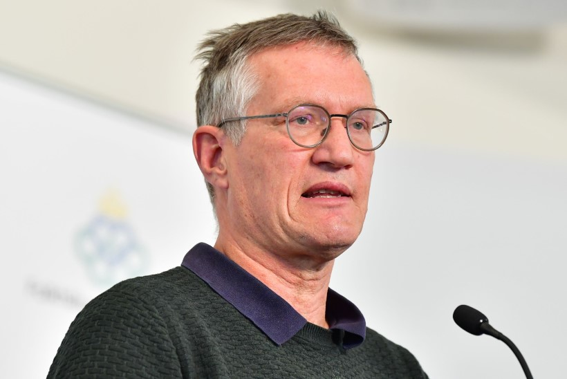 AJALOOLINE VERESAUN? Rootsi eksperdid kahtlevad valitsuse koroonapoliitikas