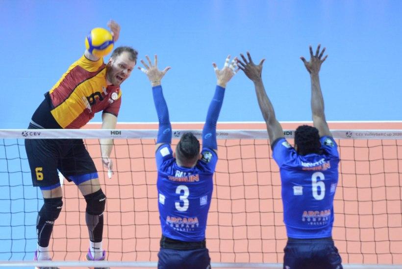 Lootuskiir Türgist: Oliver Venno võib Galatasarays jätkata ka uuel hooajal