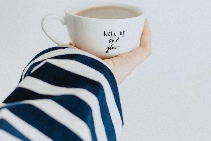 4 soovitust, mis aitavad sul kodukontoris hommiku produktiivsemaks muuta