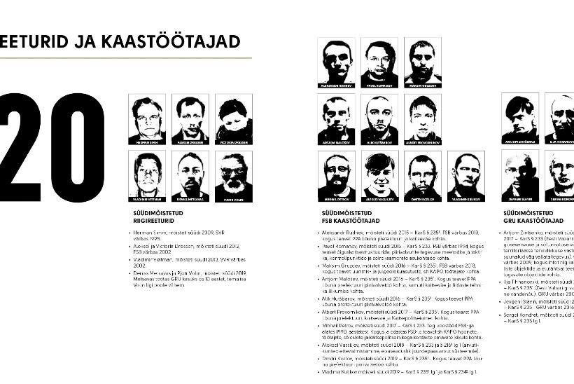 VIDEO   Kapo: idee- ja ressursipuuduses Venemaa on Eestis võtnud sihiks noorema põlvkonna