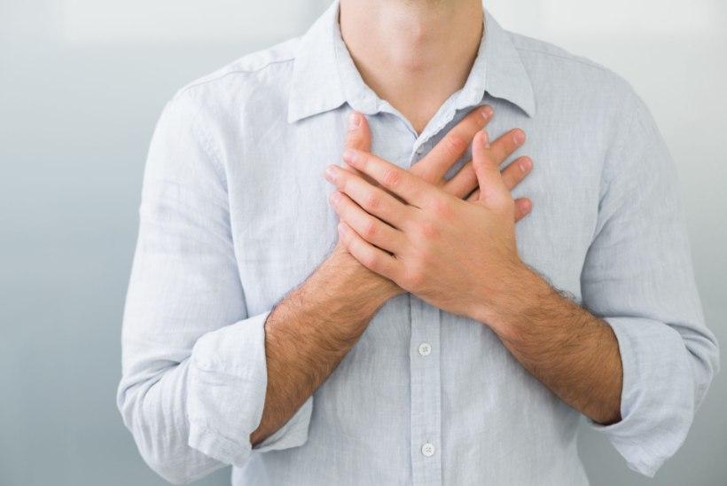 VIDEO | Kardioloog selgitab, miks on südame rütmihäired nii ohtlikud