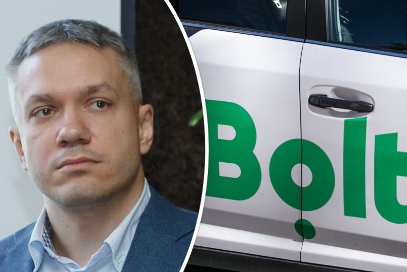 """Kas riik peaks Bolti aitama? Andrei Korobeinik: retoorika stiilis """"see on mõttetu firma"""" on väga vale"""
