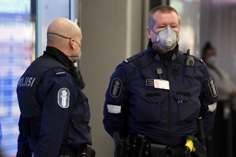 Soomes algatati uurimine seoses ebaõnnestunud maskitehingutega
