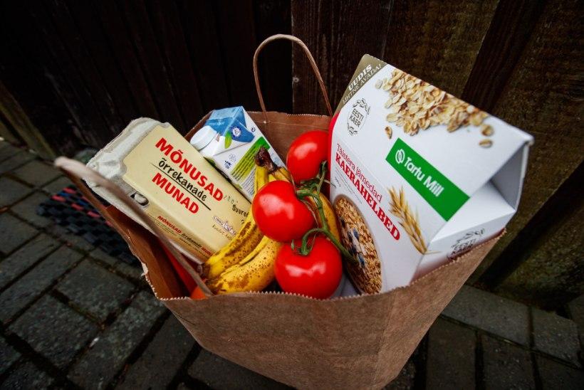 E-toidupoodide nimistusse lisandub veel üks suur kauplusekett