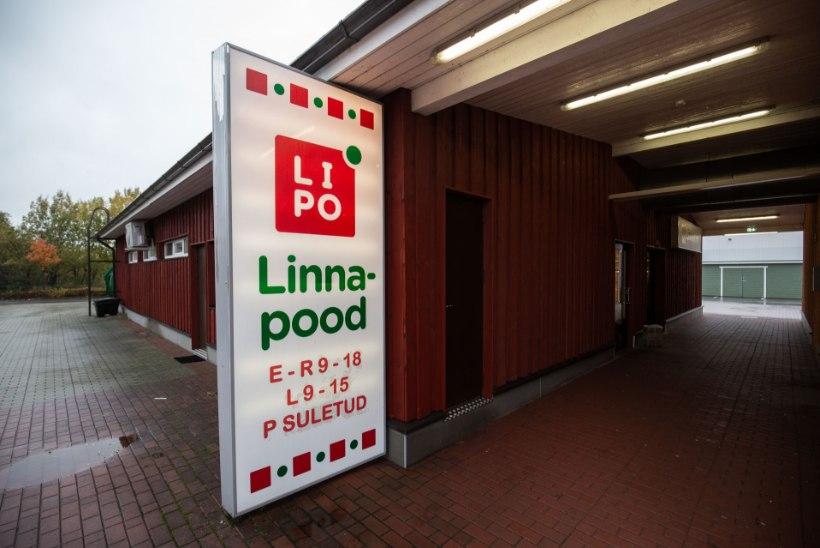 VIDEO | Tallinn annab linnapoe ruumid koos müümata kaubaga toidupangale