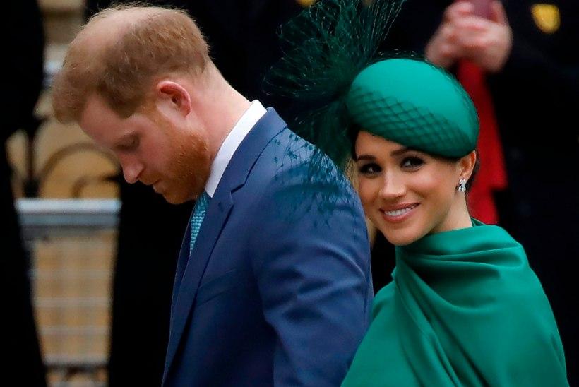 Prints Harry sõber: tal on Los Angeleses kohanemisega raskusi