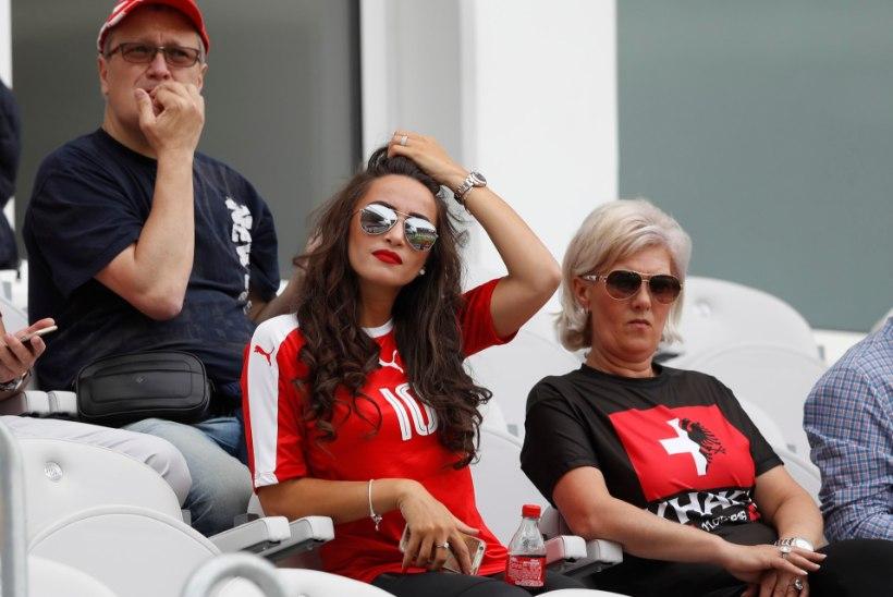 Pane vaim valmis! Premier League'i mängijate seksikate naiste TOP 40 sai üllatusvõitja