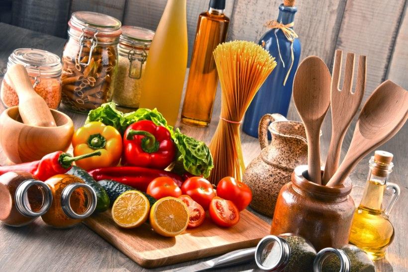 Kuidas füüsilise aktiivsuse korral õigesti toituda?