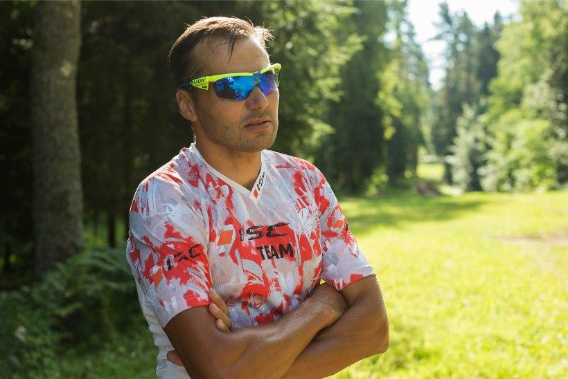 Spordiarbitraaž kinnitas: Andrus Veerpalu käib rahvusvahelise suusaliiduga kohut