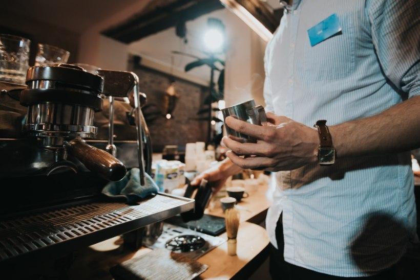 Uus tervislik trend – eelista toidulaual ja kohvis taimset jooki!