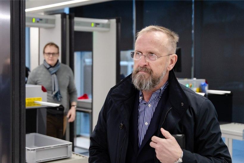 Riigikohus Mati Alaveri kaasusest: seadus ei välista juurdepääsu kinnisel kohtuistungil arutatud kriminaalasja toimikule