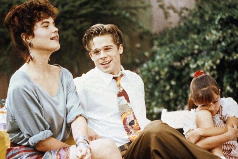 """""""Downton Abbey"""" täht: """"Mina õpetasin Brad Pitti suudlema!"""""""