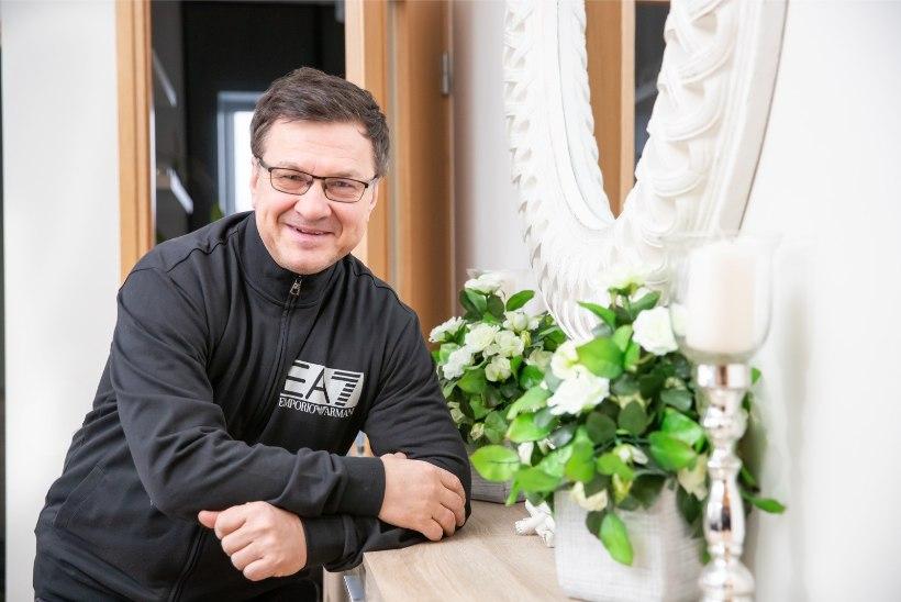 """KUULA   Jüri Homenja avaldas uue loo """"Pihtimus"""""""