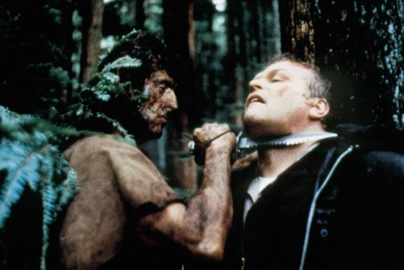 Sylvester Stallone leinab filmipartner Brian Dennehyt
