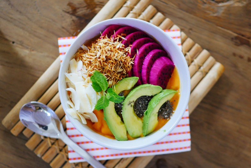 NÄDALAMENÜÜ | 20.–27. aprill: vikerkaarekarva toidud teevad terveks ja ilusaks