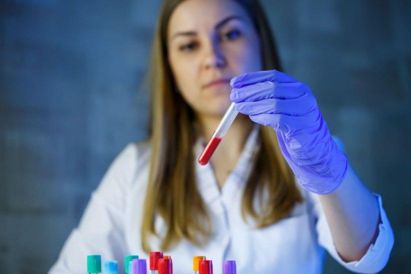 MILLAL TULEB LÄBIMURRE? Hemofiilia geeniteraapias otsitakse viirust, mis tuleks appi inimest tervendama