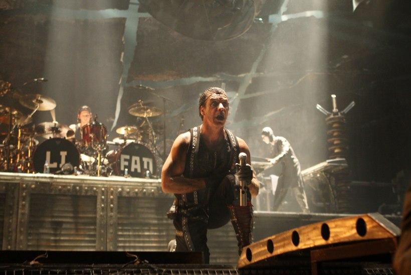 Kahju! Rammsteini sel suvel Eesti ei näe: bänd uurib, kas turnee oleks võimalik edasi lükata