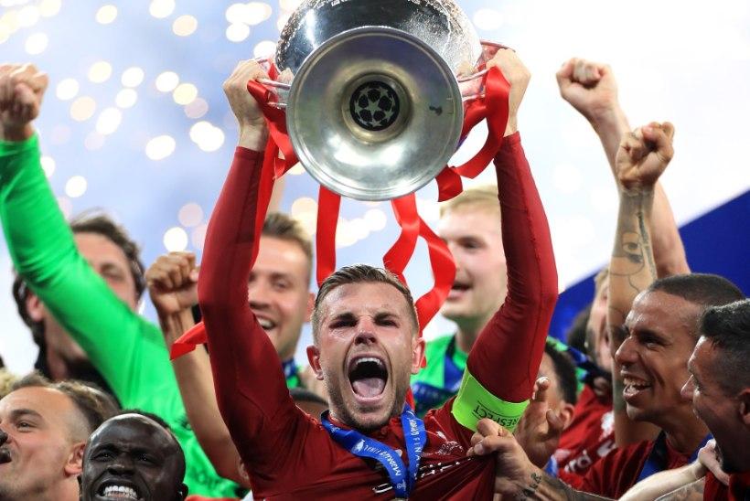 JALGPALL EI ANNA ALLA: UEFA tahab augustis Meistrite Liiga lõpuni mängida