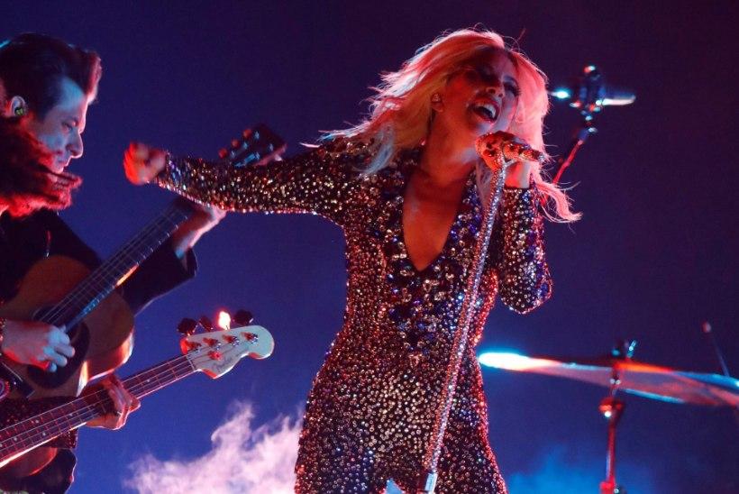VAATA UUESTI   Rolling Stones, Billie Eilish ja Lady Gaga: üle saja kuulsuse esineb toetuskontserdil eesliini töötajatele