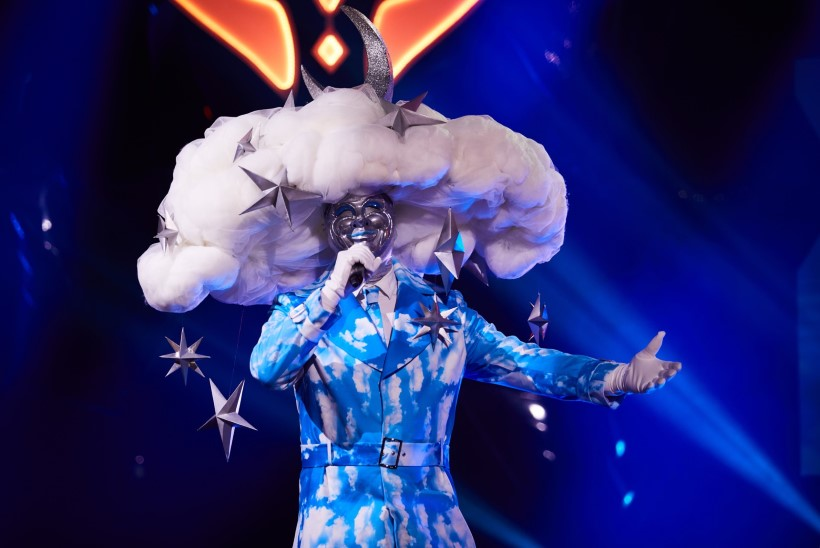 """FOTOD   Nägemist, Pilv! Vaata, kes """"Maskis laulja"""" kostüümist seekord välja tuli"""