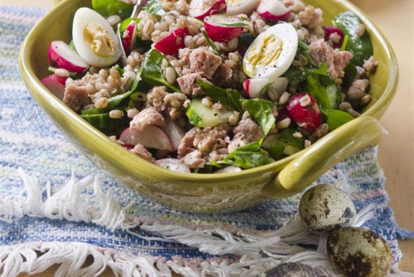 10 RETSEPTI TUUNIKONSERVIST | Imelihtsad, maitsvad ja odavad pastad, pirukad, kartulisalatid ja paljud muud