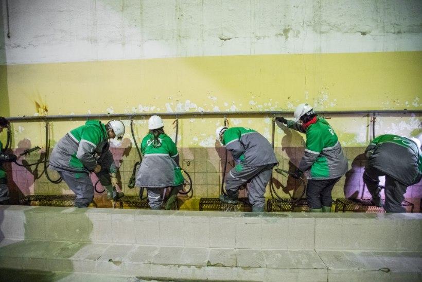 Eesti Energia kaevanduse töötajal avastati koroonaviirus, töö peatub ja 800 kaevurit saadetakse koju
