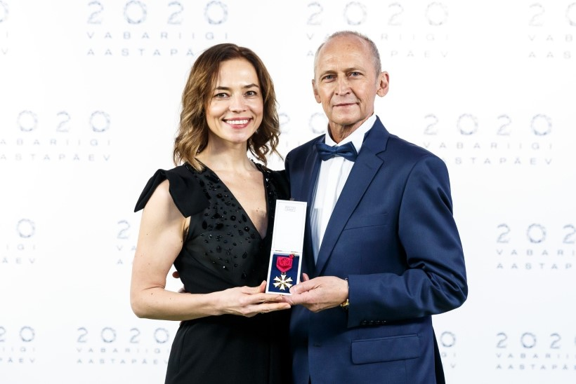 MÄLUMÄNG   Palju õnne, Liina Kersna!