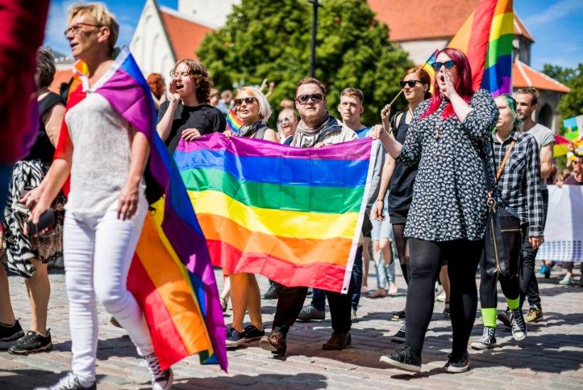 Ameerika homod ei tohi koroonaravi jaoks verd anda