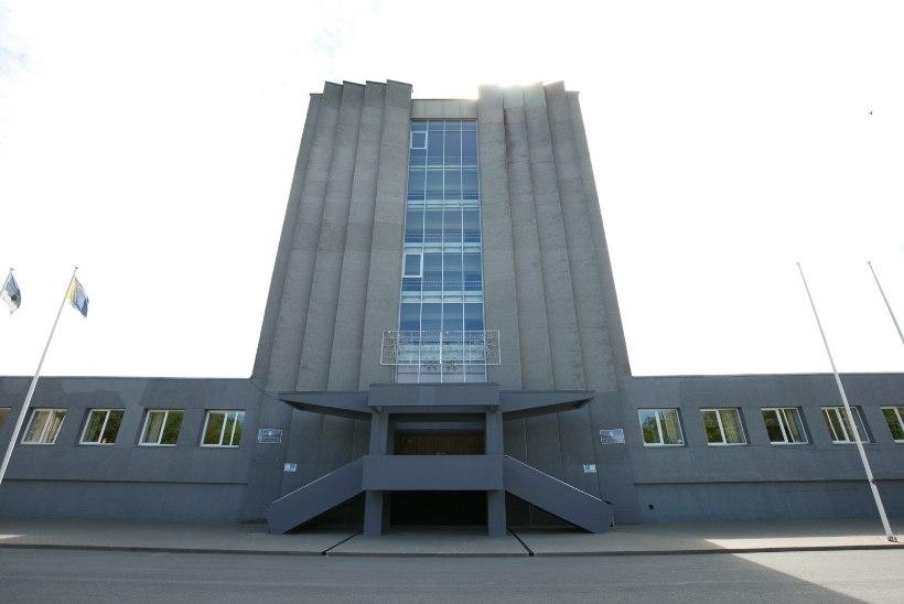 Kohtla-Järve volikogu esimehel tuvastati koroonaviirus, linnavalitsus on kinni, töötajad on karantiinis