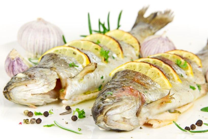 Korras närvisüsteem ja parem immuunsus: just seepärast peaksid praegusel ajal ka kala sööma!