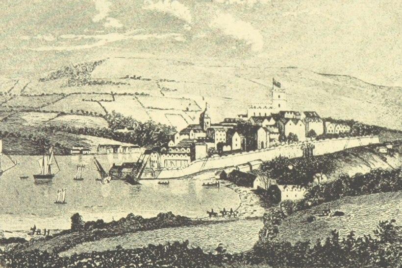 MINEVIKUHETK | 20. aprill: katoliiklik James II alustas Iirimaa protestantliku kantsi piiramist