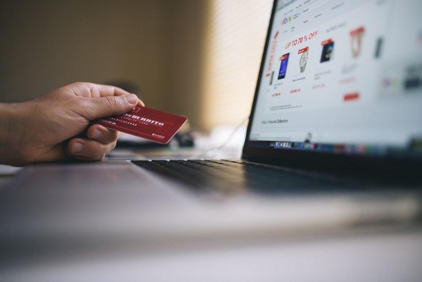 KULDREEGEL: kuidas e-poes šopates veenduda kaupleja usaldusväärsuses?