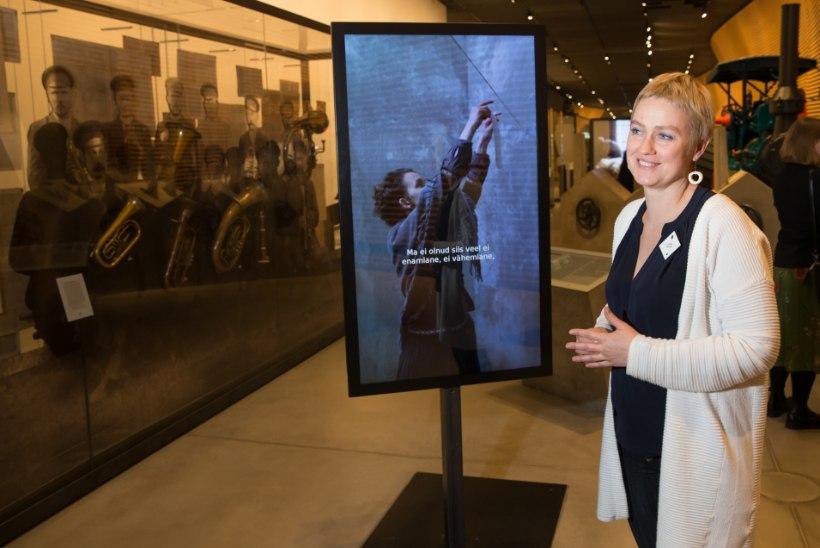 Muuseum kogub noorte muljeid eriolukorralisest koolivaheajast