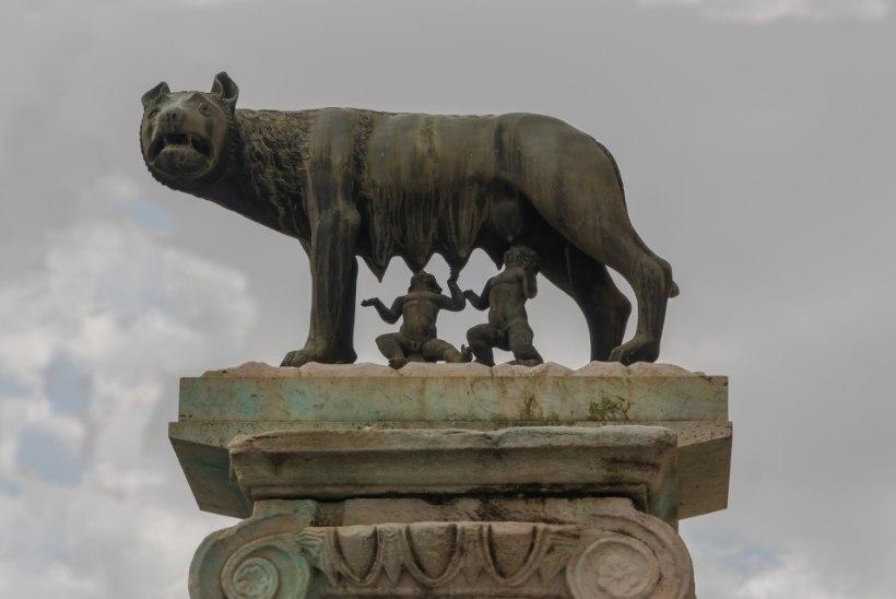 MINEVIKUHETK | 21. aprill: müütilised kaksikvennad rajasid Rooma linna