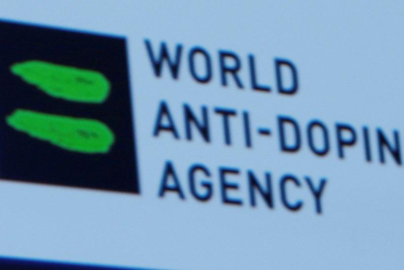 13 WADA laborit on tegevuse katkestanud või tööd piiranud