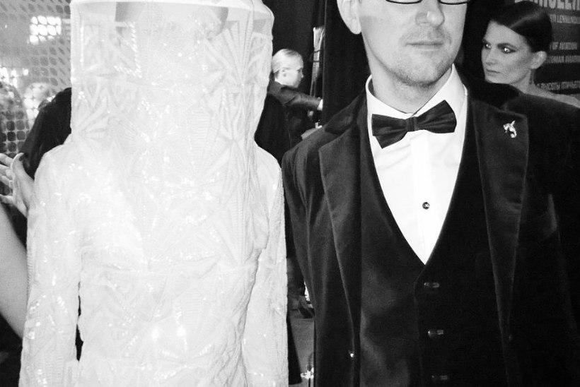 """""""HOMMIKUSÖÖK STAARIGA""""   Aldo Järvsoo: vaevalt et keegi lakub praegu kodus šampanjat uhkes kleidis"""