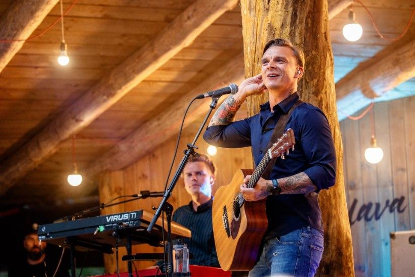 Miks ETV oma saadetes Eesti muusikat ei kasuta? Urmas Oru: teles käib muusika eest tasu arvestamine sekundi täpsusega, summad on märkimisväärsed