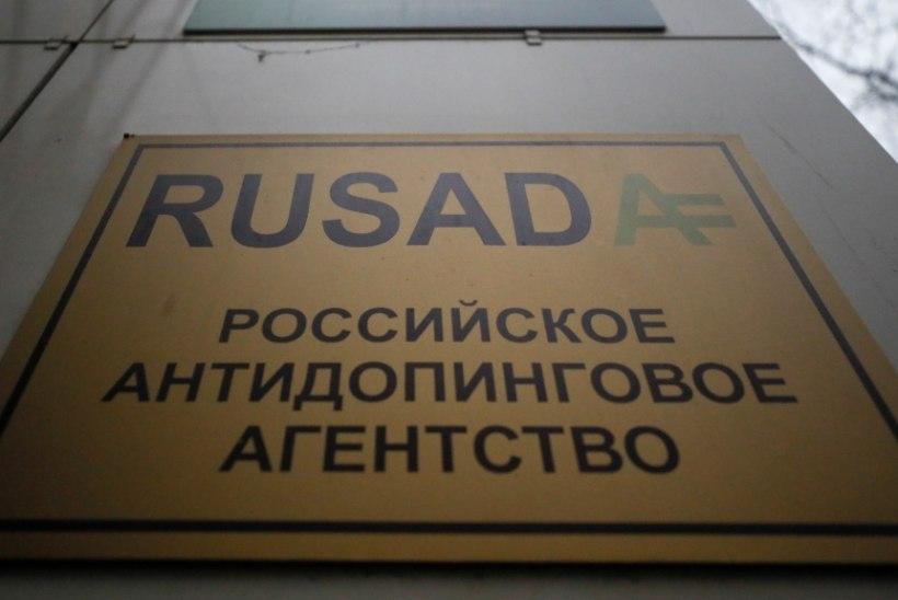 Venemaa tipprattur sai dopingu kasutamise eest pika võistluskeelu