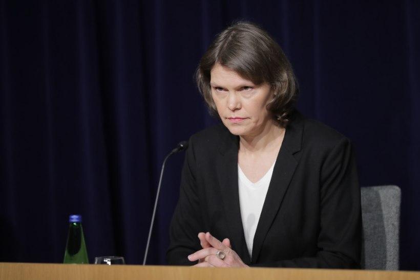 VIDEO | ERIOLUKORRA UUDISED: isikukaitsevahendite varu on olemas mai lõpuni, koroonaviiruse uurimiseks anti kaks miljonit eurot