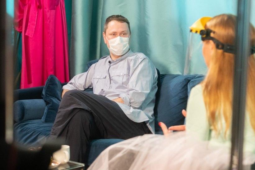 Moelooja Aldo Järvsoo valmistus pandeemiaks juba kuus aastat tagasi