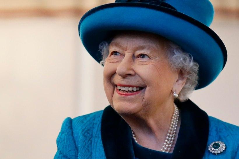 LIIGUTAV NOSTALGIAVIDEO | Vaata tänase sünnipäevalapse Elizabeth II plikapõlvekaadreid!