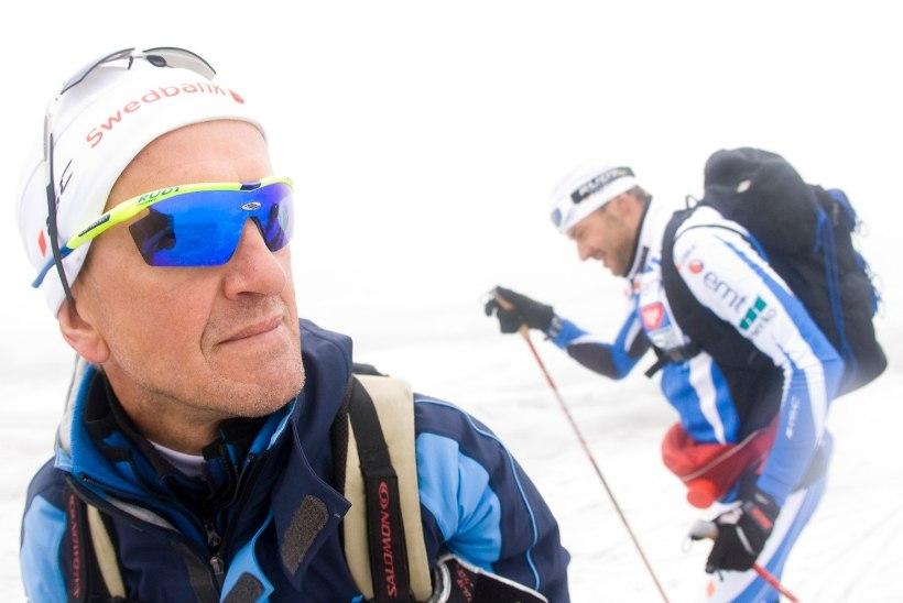 Kuulus dopinguajakirjanik: Alaver oli Schmidti ja kompanii jaoks üks olulisemaid inimesi