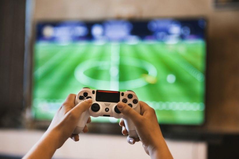 Karantiini ajal mängivad Õhtulehe lugejad varasemast tunduvalt rohkem üksikmänge