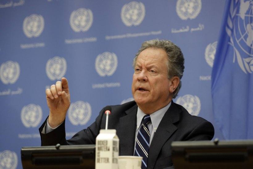 ÜRO toiduprogrammi juht: maailma ohustab pandeemia tõttu piibellike mõõtmetega näljahäda