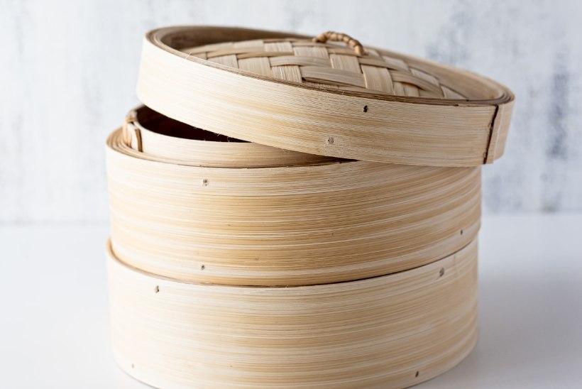 SAMM-SAMMULT   Kuidas valmistada hõlpsasti õhulisi aurutatud bao kukleid
