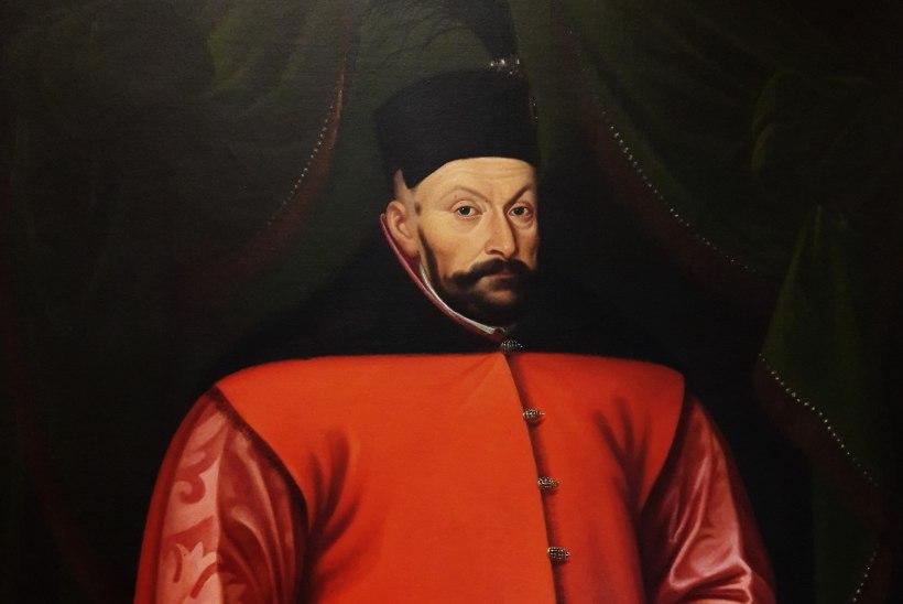 Poola kuningas andis Valgale linnaõigused